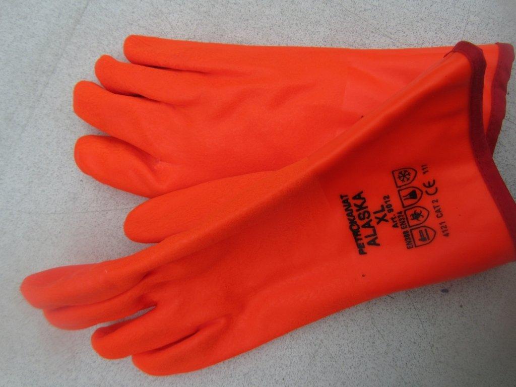 очень теплые перчатки для рыбалки