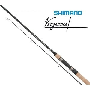 Спиннинг SHIMANO VENGEANCE 210 ML