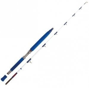 Спиннинг WFT Electra Speed Jig 2.0 m 300-1600 g